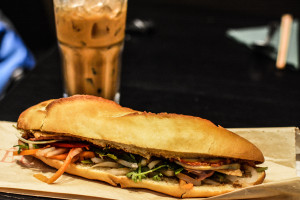 Banh Mi Keu London