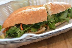Banh Mi Bay London